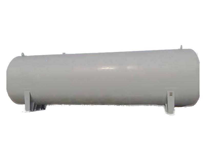 Liquid oxygen argon nitrogen CO2 LNG N2O storage tank ...