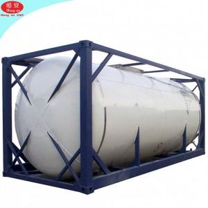 ISO tank
