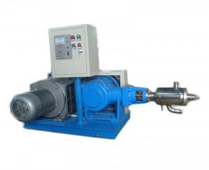 150bar 200bar Cryogenic Liquid Oxygen Argon Pump Nitrogen Filling Machine