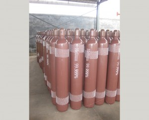 99.999% Industrial Helium Gas