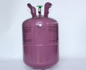 Fabriko Supply 13.4L Disposable Heliumo Tanko