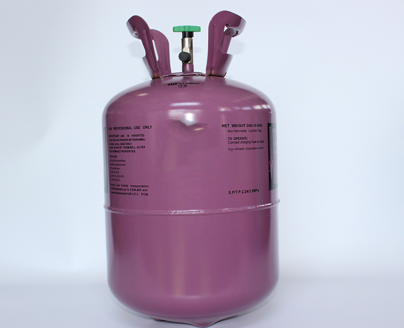Factory Supply 13.4L Disposable Helium Tank Featured Image