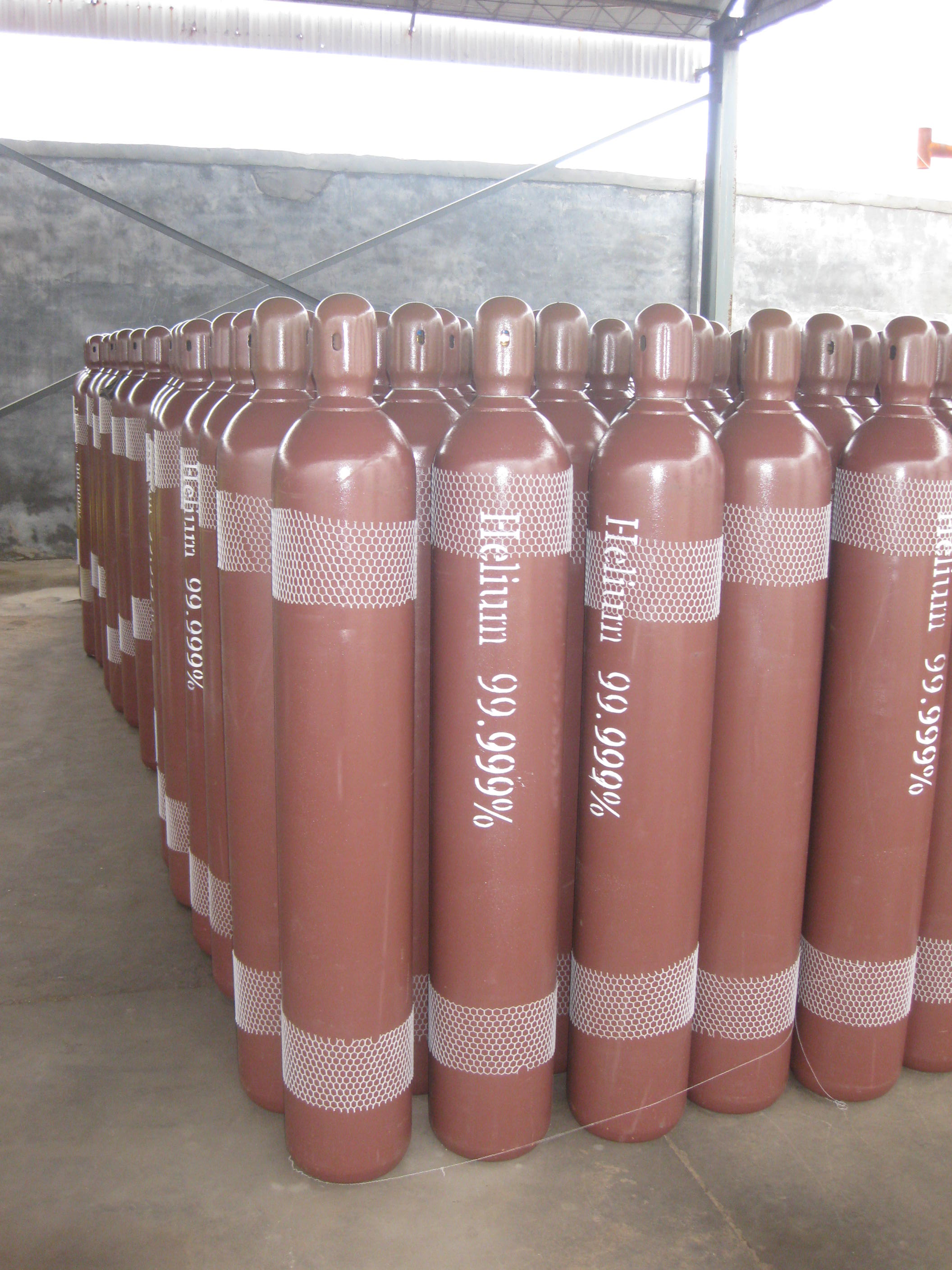 high purity helium gas for sale-
