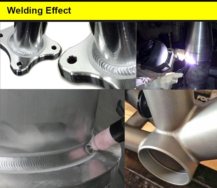 welding gas